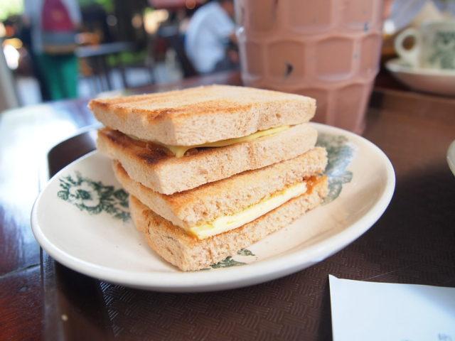 Kaya Toast Butter